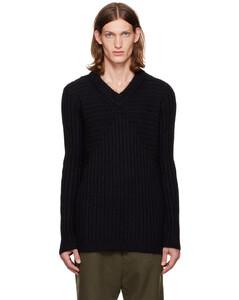 Hamura reversible quilted down and fleece coat