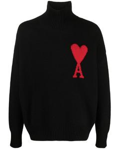 de couer turtleneck sweater