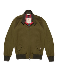 Double Fox Head Patch Classic Pullover Sweater - Anthracite