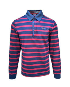 Logo Patched Hooded Zip-Up Jacket