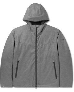 Padded Shirt BLUE BLACK Kenzo