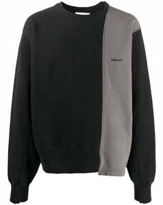 Logo mix sweatshirt