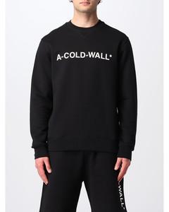 Denim jacket panelled trenchcoat