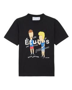 Wonder Etudes B & B T-Shirt