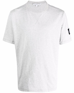 Search and Rescue quilted nylon down jacket