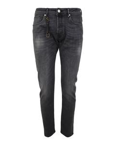 Rook Tricolour Heat Patch Down Jacket