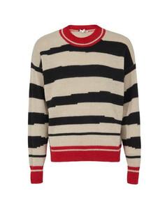 Solwy crew neck sweater