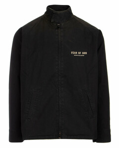 Lightweight Zipped Jacket