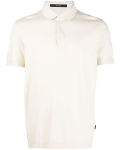 Colour-Block Nylon Hooded Jacket