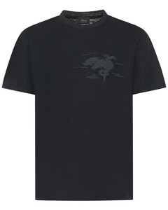 Checked Shirt in Blue