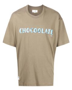 La Veste Mouri contrast-pocket wool blazer