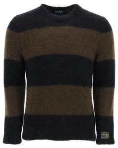 Classic wool-blend slim-leg trousers