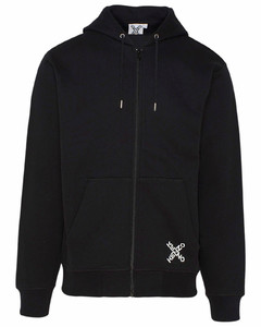 Sport Little X Hooded Jacket