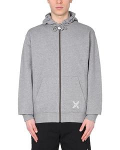 Sport Little X Hooded Jacket