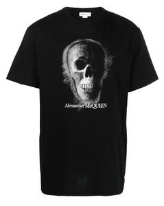 Rockstud leather jacket