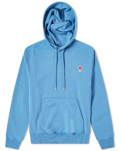 Small A Heart Popover Hoody