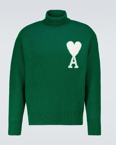 de Coeur turtleneck sweater