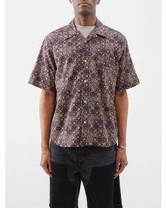 Dali Double-Faced Wool Coat