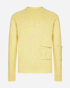 Maille Mazan merino sweater