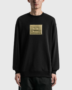 Forba Metallic Face Sweatshirt