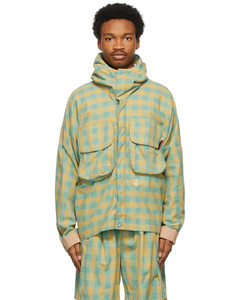 Crazy Tie-Dye Knit sweater