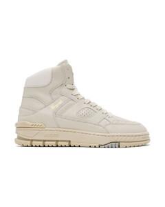 黑色Rider涼鞋