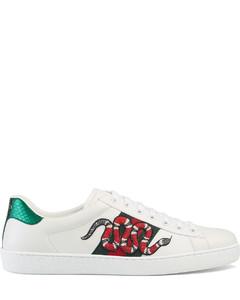 Ace刺绣板鞋