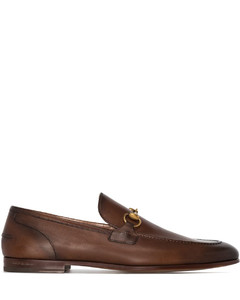Gucci Jordaan乐福鞋