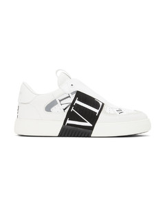 白色Valentino Garavani系列VL7N运动鞋