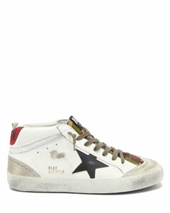 Hi Star leather trainers