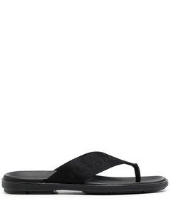 蓝色&白色Squalo Hiker高帮运动鞋