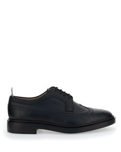 red America's Cup XL patent leather sneakers