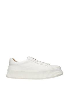 黑色Iowa防水踝靴