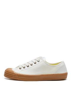 黑色Abstract高帮运动鞋