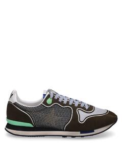 Sneakers Brown RUNNING
