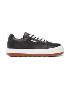 黑色Dreamy运动鞋
