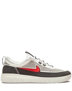 黑色Platform切尔西靴