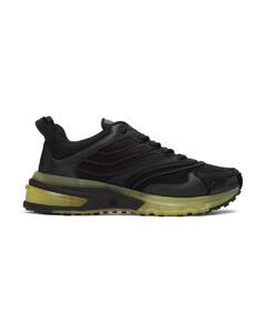 黑色GIV 1运动鞋