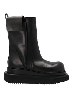 Sneakers low Men White black and gray