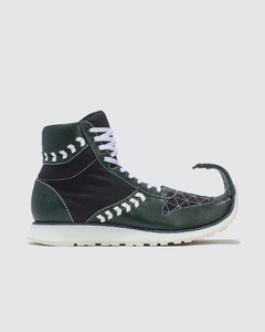Exclusive High Top Dinosaur Sneaker