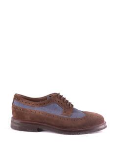 黑色Spinner运动鞋