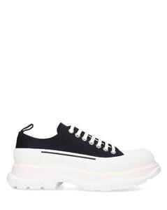 Sneakers Black DECK PLIMSOLL