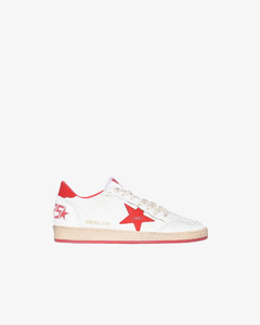 Low-Top Sneakers 251 calfskin
