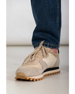 Low-Top Sneakers 251 calfskin