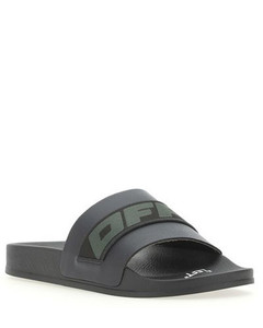 Wyatt point-toe patent-leather Chelsea boots