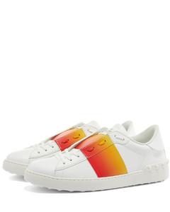 Ombre Open Low Top Sneaker