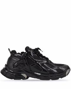 Sneakers Black ACE