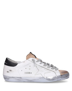 Low-Top Sneakers G590-SUPERSTAR