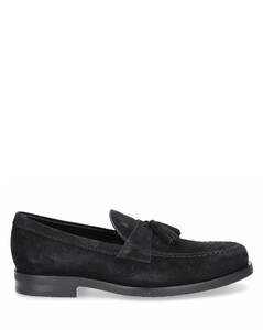 Loafers 0ZF0A suede