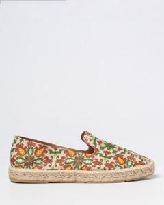 Flat Shoes Blue A0Z280
